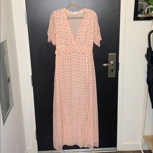The most feminine dress